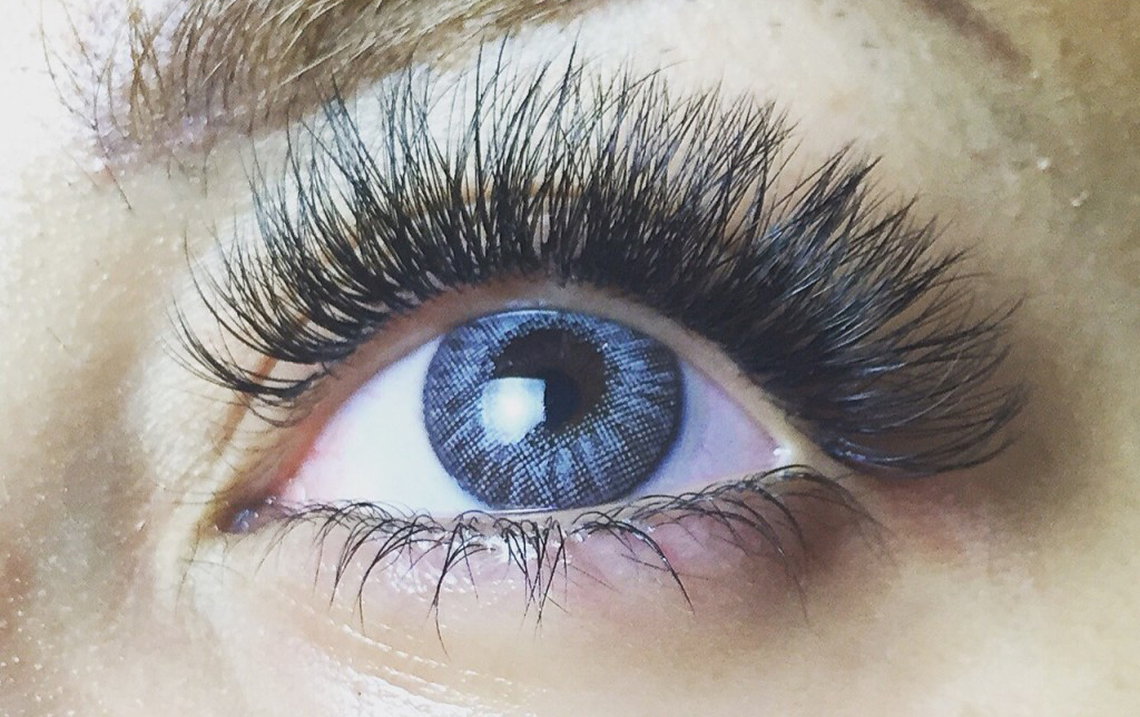 Eyelash Extension myths YOU SHOULD NOT BELIEVE!