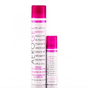 Tri Aerogel Hairspray