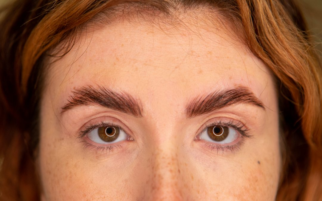 Brow Lamination: Everything You Need to Know